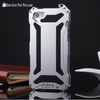 Amazing Waterproof Shockproof Aluminum Gorilla Glass Metal Case - Gear Just For You.com