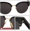 Image of Full Harmful Rays PROTECTED Superior COMFORT Durable LIGHTWEIGHT Frame Sunglasses