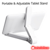 Brand New Stylish Portable & Adjustable Mini Tablet Stands - Gear Just For You.com