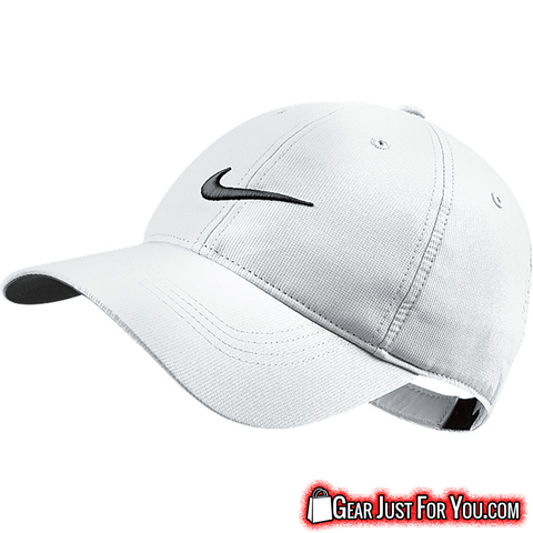 Ultra Comfortable Classic Fit Moisture Absorbing Golf Swoosh Cap - Gear Just For You.com