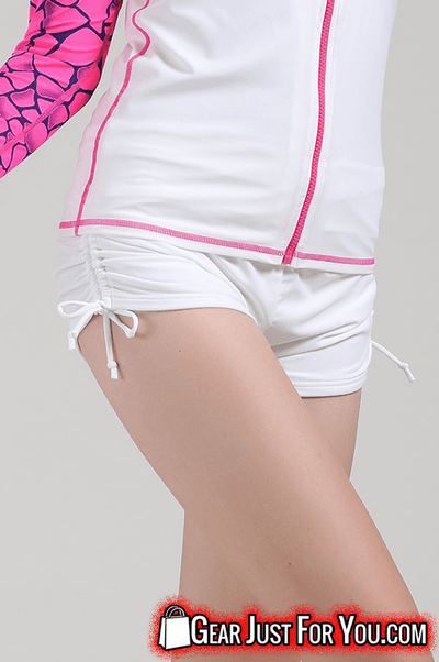 Classic Comfortable Swim Shorts for women - Gear Just For You.com