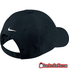Ultra Comfortable Classic Fit Moisture Absorbing Golf Swoosh Cap