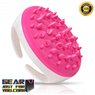Amazing Cellulite Remover Healthy Massager Brush