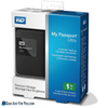 Modern Western Digital My Passport Ultra 1 TB Portable External Hard Drive - Gear Just For You.com