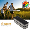 Clear LOUDER Sound Enhanced BASS Portable SPORTS Wireless Bluetooth Speaker with LED Touch - Gear Just For You.com