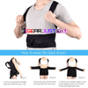 Complete Spinal Support Posture Correction Brace