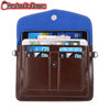 Perfect PROTECTION Ultra-Lightweight METAL Buckle Cross Body Smartphone Wallet Pouch - Gear Just For You.com