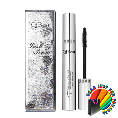Big Eyes Blooming 3D Black Mascara