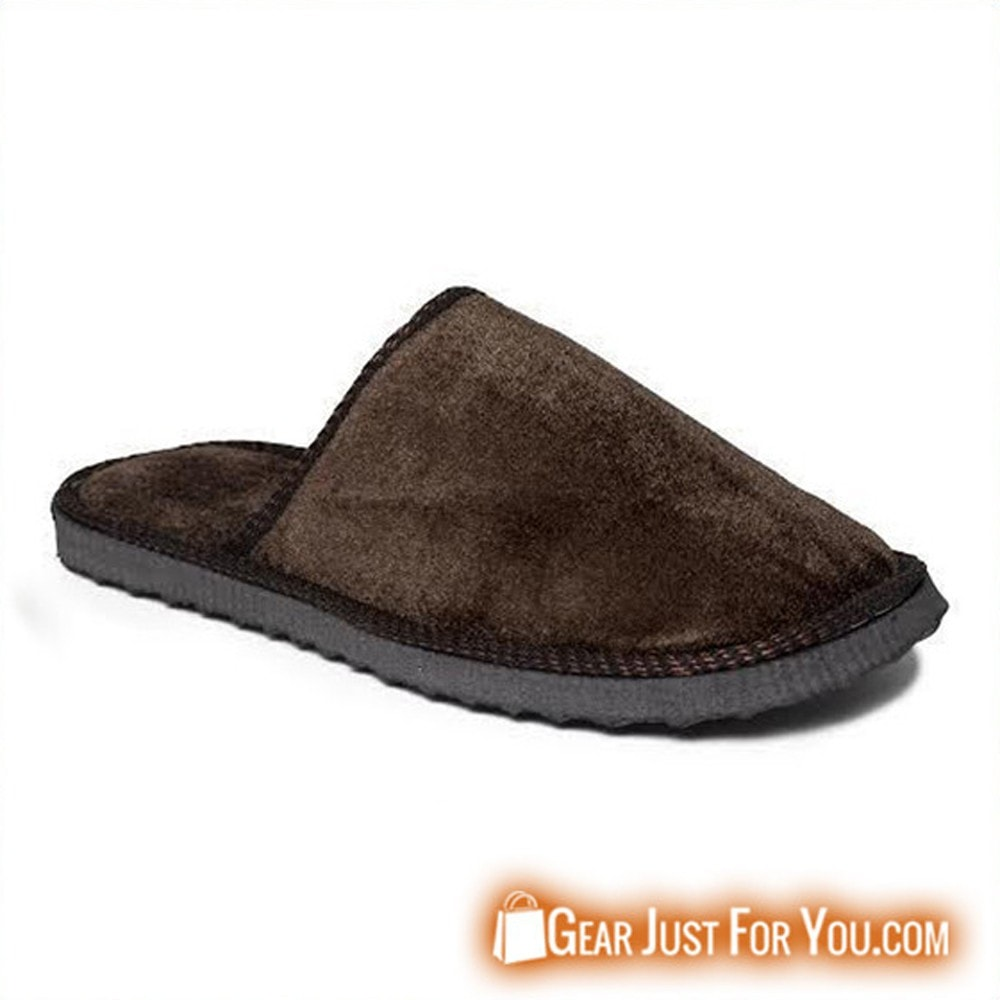 Most comfortable Mens Slipper - Gear Just For You.com