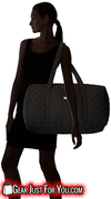 Perfect TRAVEL Companion FLEXIBLE Duffel Strap Bag - Gear Just For You.com