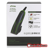 JTrim Best Electric Hair Trimmer For Corded Hair - Gear Just For You.com