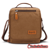 Special Vintage Canvas Multi Function Cross body Satchel Tablet Messenger Bag - Gear Just For You.com