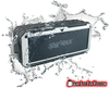 Sharkk Weatherproof Wireless Shower Submersible Portable Bluetooth Speaker - Gear Just For You.com