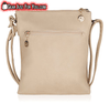 Trendy Design Lovely Cross Body ADJUSTABLE Shoulder Straps LEATHER Purse - Gear Just For You.com