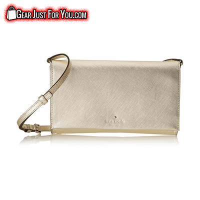 Classic Cedar Street Cali Durable LEATHER Cross Body Bag - Gear Just For You.com