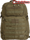Best Tactical Backpack With Superior Storage Capacity - Gear Just For You.com