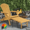 Most Comfortable Outdoor Wooden Foldable Chair - Gear Just For You.com