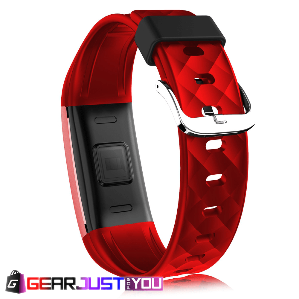 Multi-Sport Mode Activity Tracker Smart Fitness Wristband