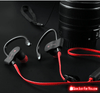 High Quality Universal Sport Wireless Bluetooth Headset V 4.1
