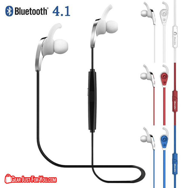 Brand New Universal Bluedio N2 Stereo Bluetooth Headset V 4.1 - Gear Just For You.com