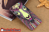Luminous Animal Print Protective ANTI-KNOCK Hybrid iPhone Shell Case Cover - Gear Just For You.com