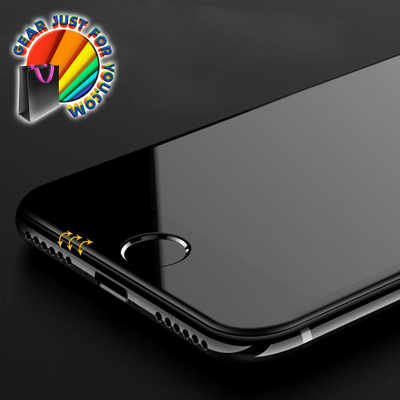 ULTIMATE FULL COVERAGE iPhone SCREEN UNBREAKABLE PROTECTION