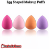 Image of Amazing 4pcs Flawless Pro Beauty Women's Multi Shaped Makeup Puff Sponges Blenders - Gear Just For You.com