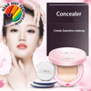 Active Oil Control Spot Removal Waterproof Moisturizing Concealer BB Cream - Gear Just For You.com