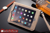Genuine Leather Amazing Business class Smart Case For iPad Pro 9.7