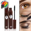 Fascinating Brown Bears 4D Fiber Lashes Mascara