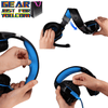 High-quality Stereo Surrounded Deep Bass Voice Controlled Gaming Headset