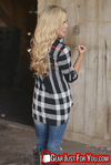 Excellent Comfortable Loose Fitting Long Sleeve Casual Tops Shirt