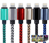 Heavy Duty Universal Premium Braided Data Sync Charging Cable