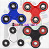 Super Cool Tri Fidget Mini Plastic Hand Spinner Toy - Gear Just For You.com