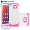 Slim Shockproof Rugged Hybrid Rubber Hard Cover Case Skin For Samsung Galaxy - Gear Just For You.com