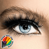 Skin-Friendly Luxurious Magnetic Featherweight Reusable False Eyelashes