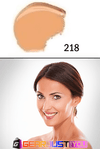 Hollywood Grade Waterproof Miracle Flawless Full Coverage Foundation