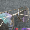 Vintage Photochromic Anti-Reflective Cat Eye Gradient Mirror Sunglasses - Gear Just For You.com