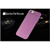 Ultra Luxury Shockproof Aluminum Brushed Metal iPhone Case - Gear Just For You.com