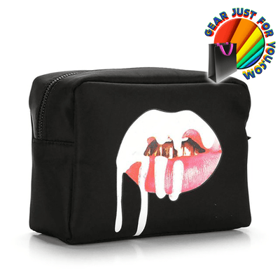 Super Convenient Travel Cosmetic Organizer Storage Bag