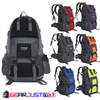 Large 50L Capacity Waterproof Camping Rucksack Backpack