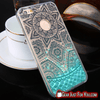 Beautiful Liquid Glitter Rigid Plastic Fashionable iPhone Case - Gear Just For You.com