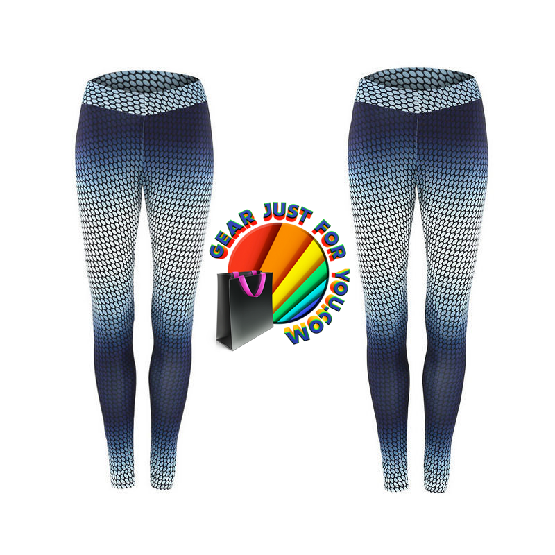 87e9245ffd5c43 Gorgeous Yoga Fitness Leggings - GEAR JUST FOR YOU