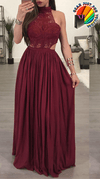 Gorgeous Summer Boho Evening Party Casual Maxi Dress