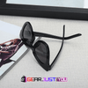 Amazing Cat Eye Fashion Protective Unisex Sunglasses