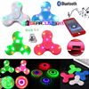 Durable Stress Relieve Perfect Size LED Bluetooth Fidget Spinner