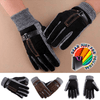 High-Quality Unisex Waterproof Motorcycle Driving Ski Warm Gloves Mittens