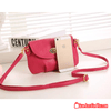Elegant Cross Body Casual Travel Satchel mini Hand bag for Women - Gear Just For You.com