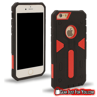 Superb Protective Bumper Shockproof Armor Sturdy TPU iPhone Case Cover - Gear Just For You.com