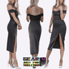 Gorgeous Bandage Bodycon Short Party Dress